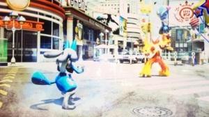 Pokémon HD realista... póngame dos oiga!