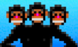 Monkey Geekland